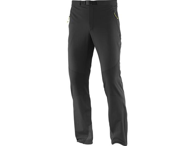 Salomon M's Wayfarer Mountain Pant Black